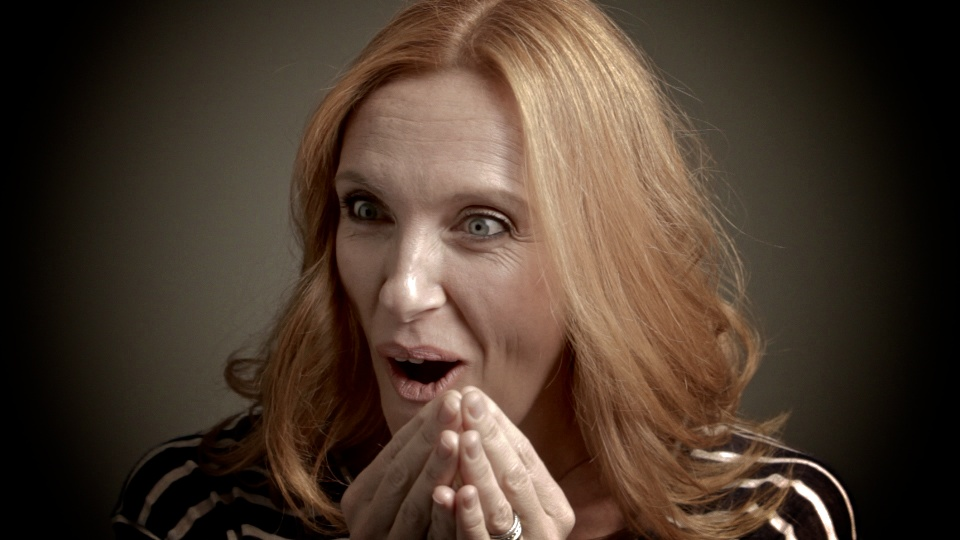 Concern PSA with Toni Collette