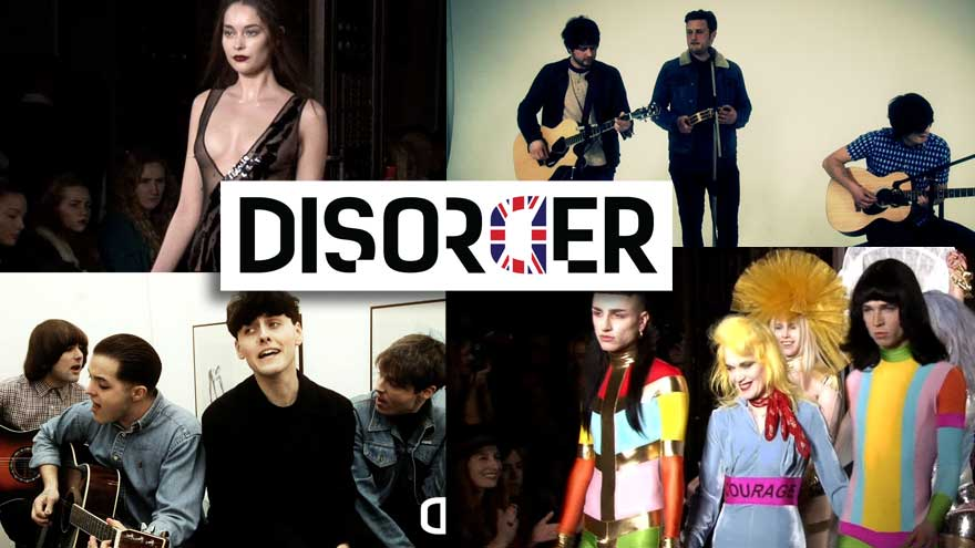 Disorder tv