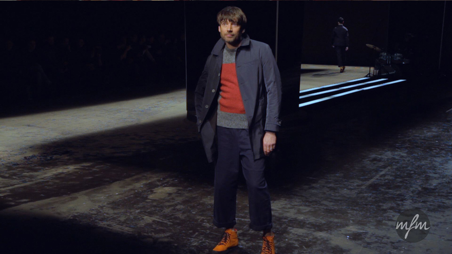 London Collections: Men, AW14 shows